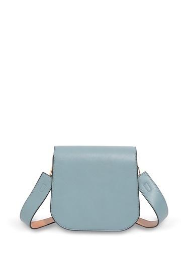 Mavi Mavi Çapraz Çanta Mavi
